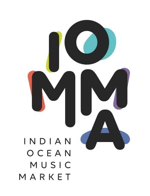 Logo IOMMA 2020
