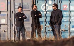Eliasse trio