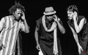 Mamiso Trio Vocal